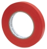 Red Artist Tape, Roll