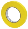 Yellow Artist Tape, Roll