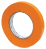 Orange Artist Tape, Roll