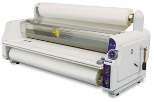 Fujipla 25&quot; Roller Laminator