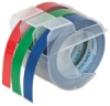 Embossing Tape Refill, Pkg of 3