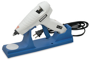 Cordless Glue Gun, 60W