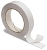 Double-Sided Tape, 1&quot;, Dual Tack