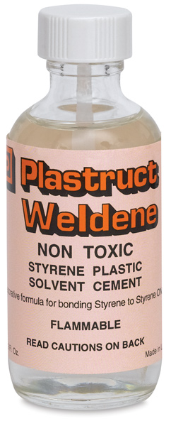 Weldene Cement