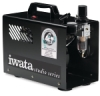 Iwata Power Jet Lite Studio Compressor