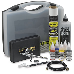 Airbrush, HP-C Plus Pro Pak Kit&amp;nbsp;&amp;nbsp;&amp;nbsp; NEW! 