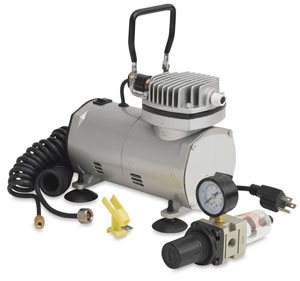 Airbrush Compressor