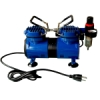 Paasche DA400R Air Compressor