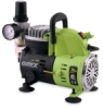 Grex 1/8 HP Portable Piston Air Compressor