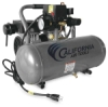 California Air Tools Ultra Quiet Air Compressors