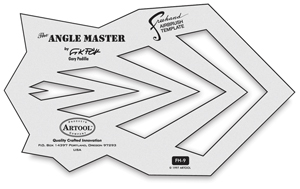 Angle Master Template