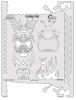 Tiki Master Tribal Tiki Template