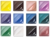 Amaco Lead-Free Velvet Underglazes Classroom Packs