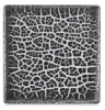 Cobblestone Glaze, Black