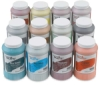 Teacher's Palette Glazes, Class Pack of 12 (Pint Containers)