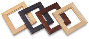 Wood Trivet Frames