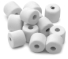 Small Tubular, Pkg of 12