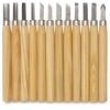 Student Wood Chisel Set