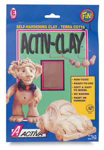 Air Dry Clay