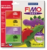 Fimo Soft Monsters Kit