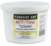 Art-Time Dough, Yellow 3&nbsp;lb