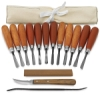 Sculpture House Deluxe Wood Carving Set