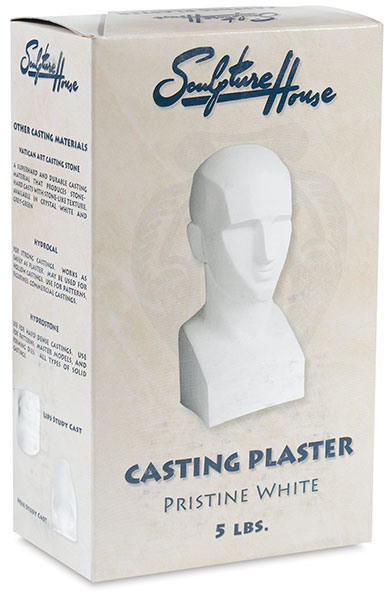how to find manufactuer for making plaster of paris molds