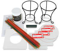Amaco Drop Ring Kit