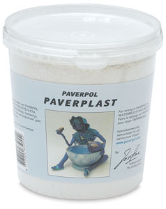 Paverplast