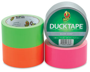 X-Factor Duck Tape