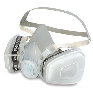 Easy-Care Respirator