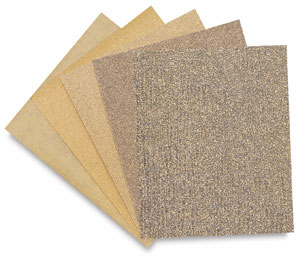 Sandpaper