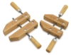 Jorgensen Adjustable Handscrew Clamps