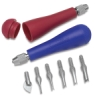 Speedball Lino Set No. 2