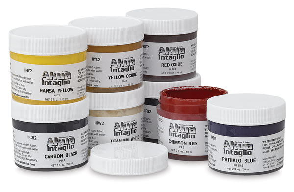 8-Color Sampler Pack, 59 ml Jars