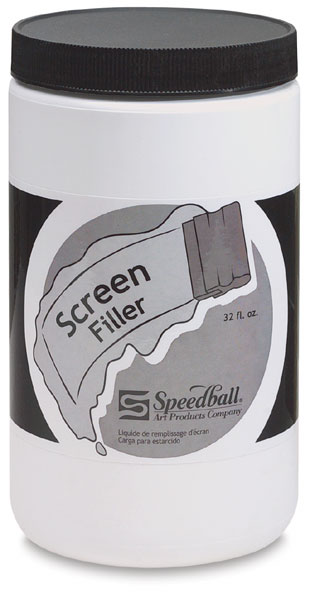 Screen Filler