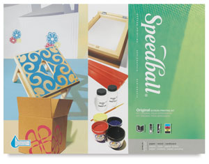 Original Screen Printing Kit