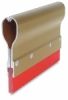 Aluminum Contoured Squeegee