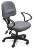 Martin Universal Design Vesuvio Chair and Drafting Stool