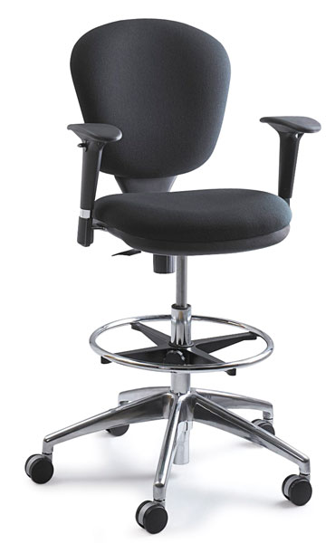 Safco Metro Drafting Chair Blick Art Materials
