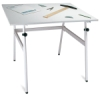 Martin Universal Design Berkeley Art and Drafting Table