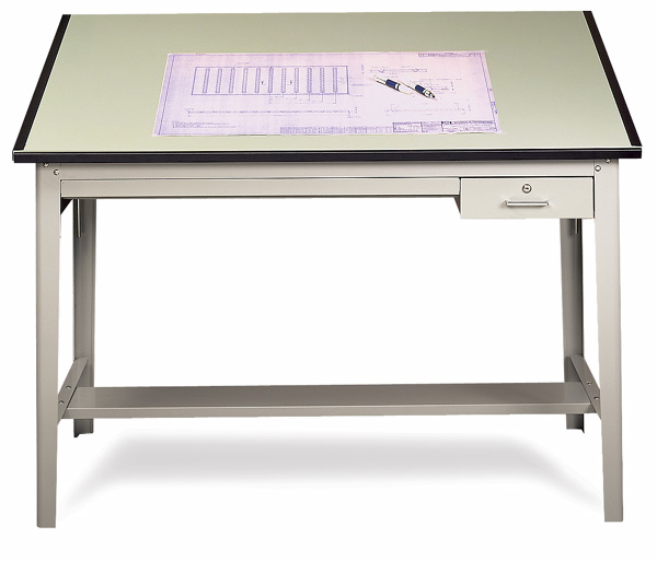 Safco Professional Drafting Table BLICK Art Materials