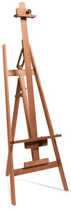 Mantoya Easel