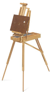 Jullian Original French Easel