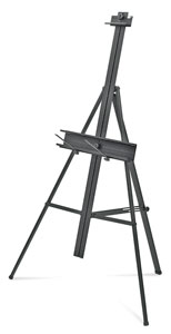 Aluminum Floor Standing Easel