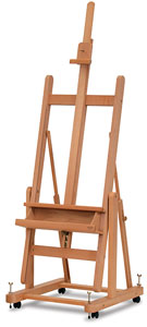 Convertible Easel