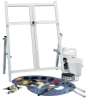 2-in-1 Easel, Tabletop Unit