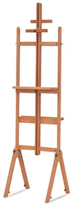 Double-sided Easel M-35