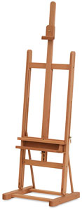 Artist Studio Easel M-09D