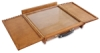 Sienna Studio Palette, Folding Accessory Trays